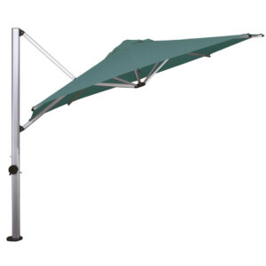 cabana umbrella tilted