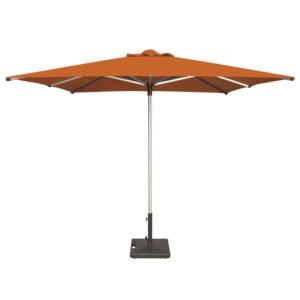 miami orange pool umbrella