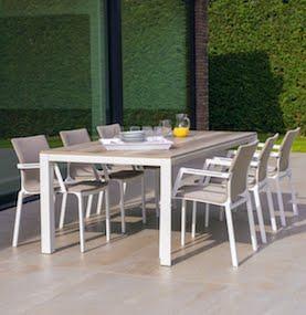 miami patio dining set