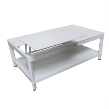 Lift-Top Coffee Table Anna