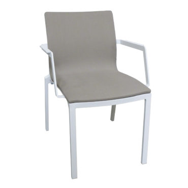 patio chairs with arms