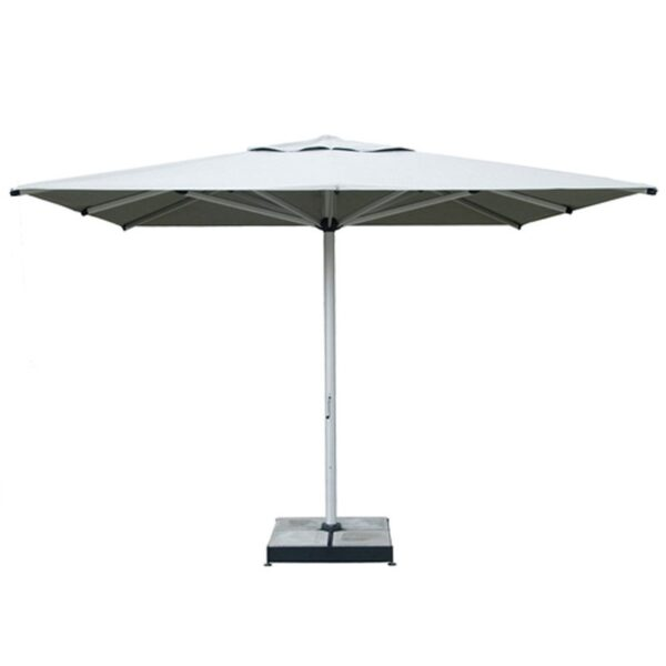 miami table umbrella