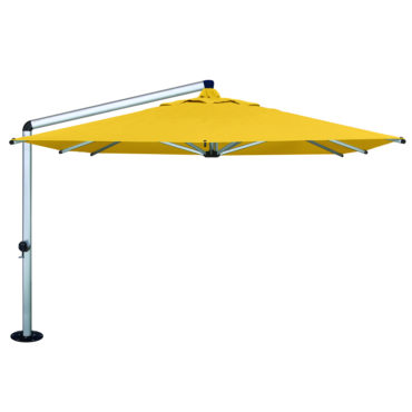 oversized outdoor umbrella miami