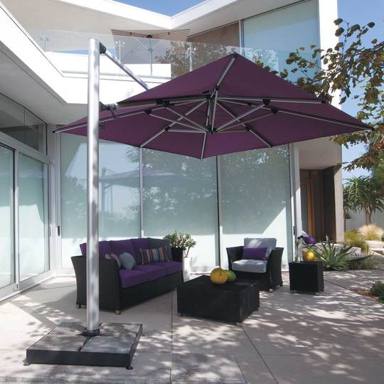 shademaker polaris patio umbrella miami