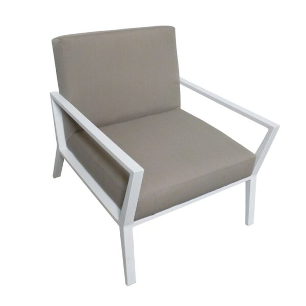 angel outdoor lounge chair