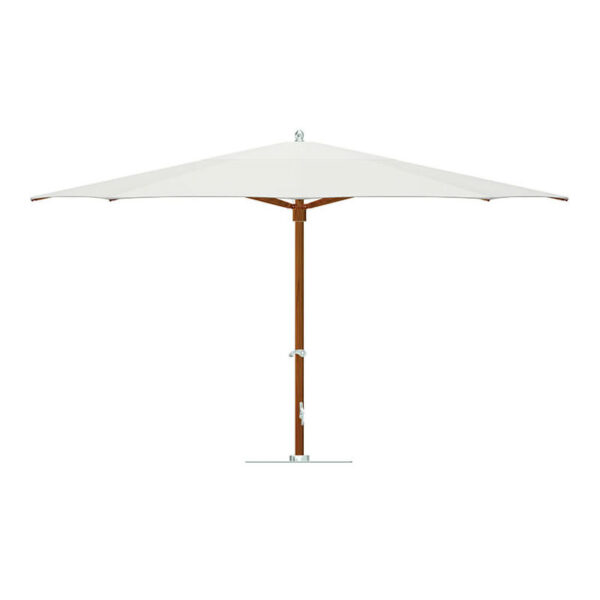 umbrellas with wood handles