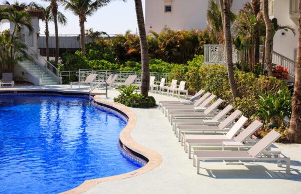 savoy isidor miami pool lounge chairs