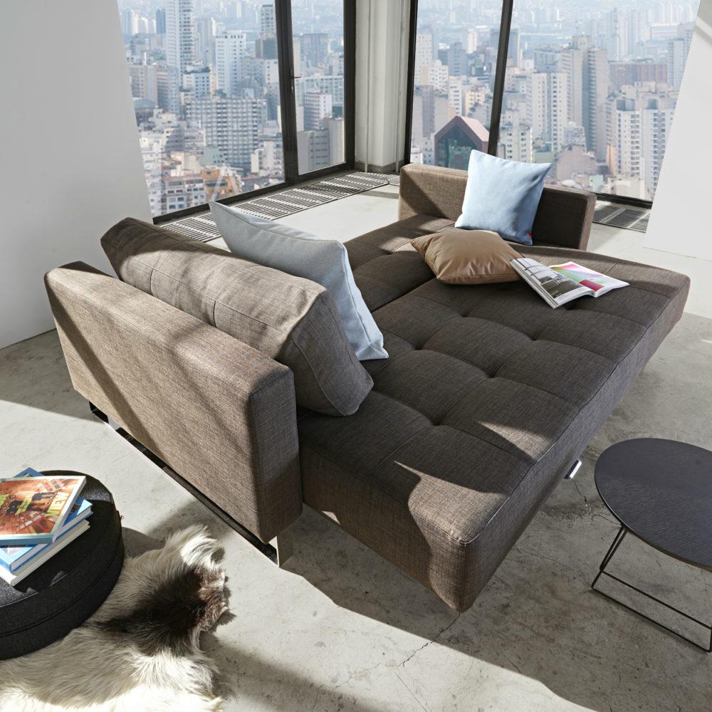 Queen Sofa Bed Cius Designer