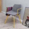 lovy customizable dining armchair