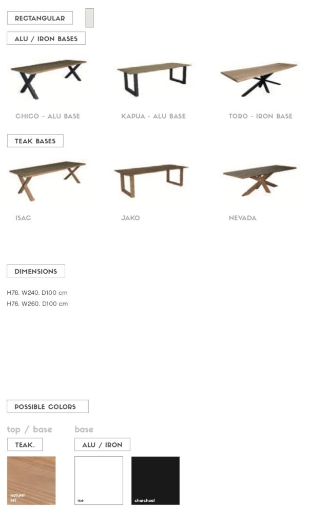 trunck-wood-aluminum-outdoor-dining-table