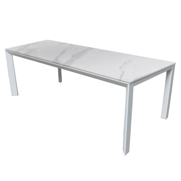 carlo-white-marble-dining-table