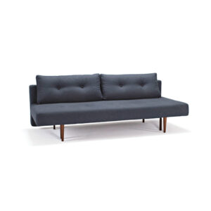 dark blue convertible sofa bed miami