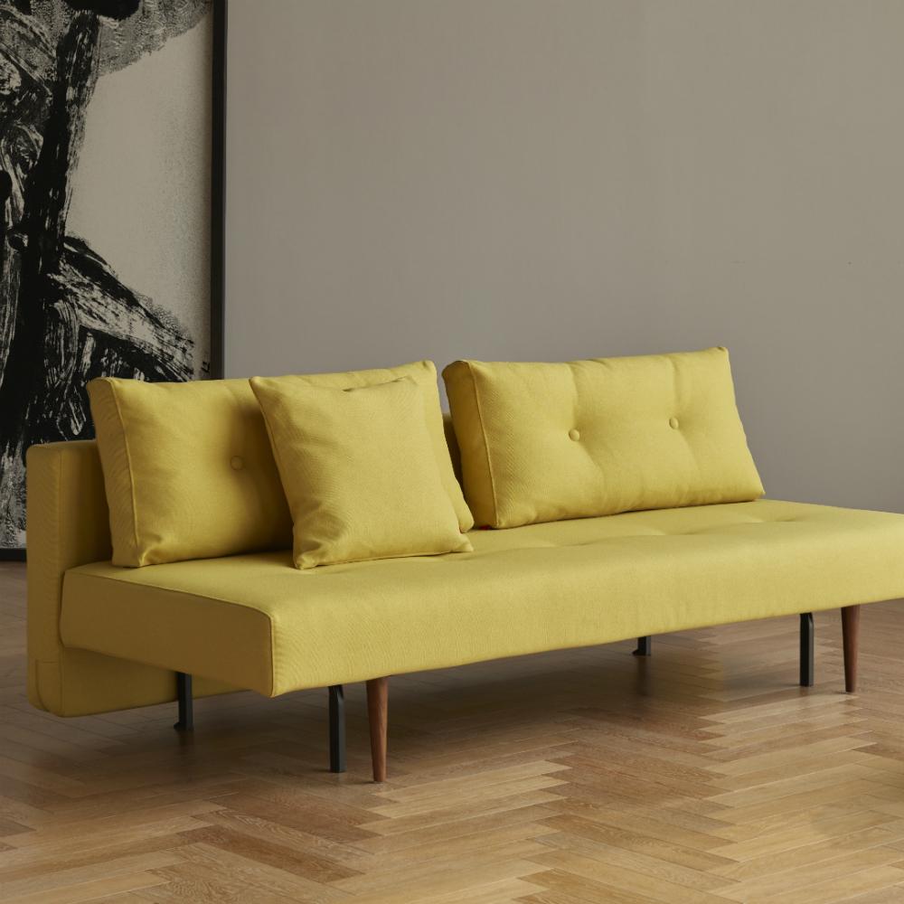 Convertible Sofa Bed Miami: Convertible Sofa Bed RECAST