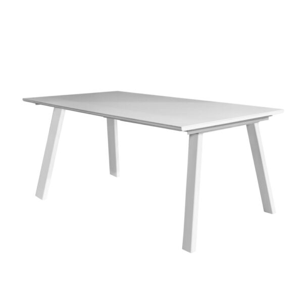 spisa ceramic top dining table