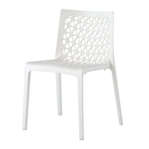 Milan Stackable dining chair