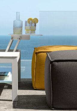 Terrace Condo Outdoor Furniture